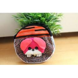 Crossbody bag for kids dog - BÖRSE561