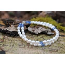 Armkette Perlen