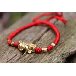 Pixiu bracelet lucky bracelet Feng Shui prosperity