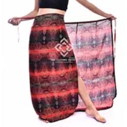 copy of Sarong wrap robe pareo - SARONG006