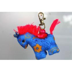 Schlüsselanhänger Taschenanhänger Pferd - HÄNGEDECO5006