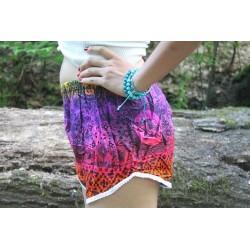 Shorts fabric size S / M