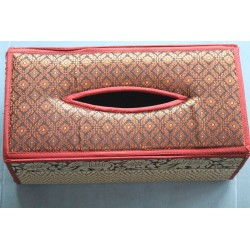 copy of Tissue box / wipes box / cosmetic tissue box in Thai style