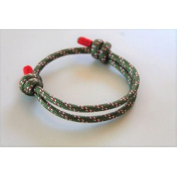copy of Luck bracelet red handmade sliding knot friendship bracelet