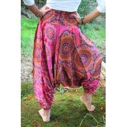 copy of Harem pants, yoga pants, hippie pants, size S / M