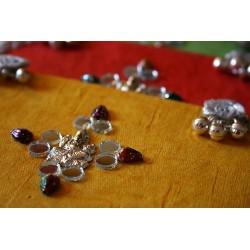 Geschenkkuvert Ganesha