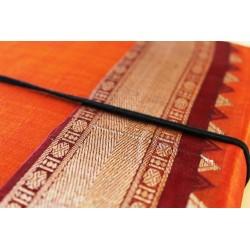 Fotoalbum Sari / Saree (mittel - 26x18 cm)