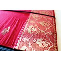 Fotoalbum Sari - B-Ware - (groß - 33x26 cm) - SARI-F004