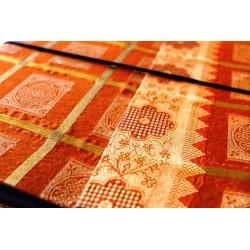 Fotoalbum Sari - B-Ware - (groß - 33x26 cm) - SARI-F024