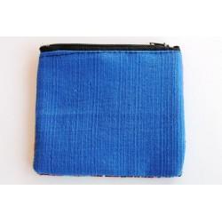 Kleine Geldbörse / Täschchen aus Stoff - BÖRSE302