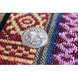 Kleine Geldbörse / Täschchen aus Stoff - BÖRSE303