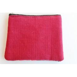Kleine Geldbörse / Täschchen aus Stoff - BÖRSE309