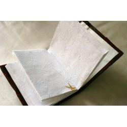 Mini-Saribuch 8x8 cm
