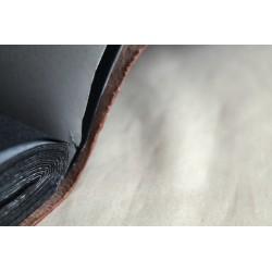 2. Wahl: Fotoalbum Leder mit 5 Steinen 34x27 cm - LEDER-ST11
