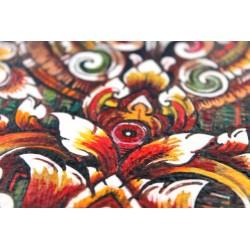Drawing ornaments Thailand - BILD113
