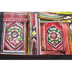 Drawing ornaments Thailand - BILD115