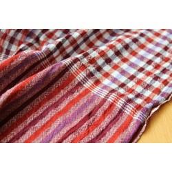 Baumwollschal Krama Handarbeit aus Kambodscha