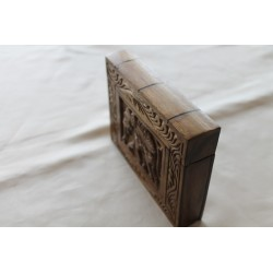 copy of Schatzbox Elefant mit Geheimfach
