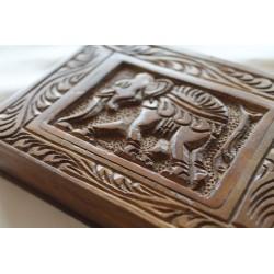 Schatzbox Elefant