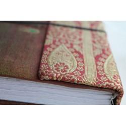 copy of Notizbuch / Tagebuch SARI (groß) 22x14 cm