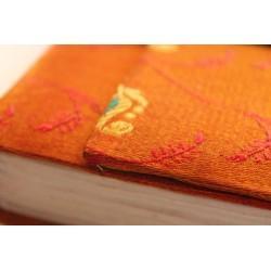 Notizbuch SARI (klein) 13x9 cm - SARI-NK212