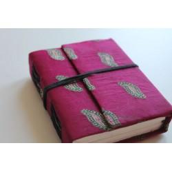 2. Wahl: Notizbuch SARI (klein) 13x9 cm
