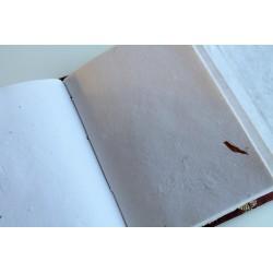 Notizbuch SARI (mittel) 15x11 cm - SARI-NM0