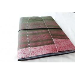 2. Wahl: Fotoalbum Sari - B-Ware - (groß - 33x26 cm) - SARI-F515