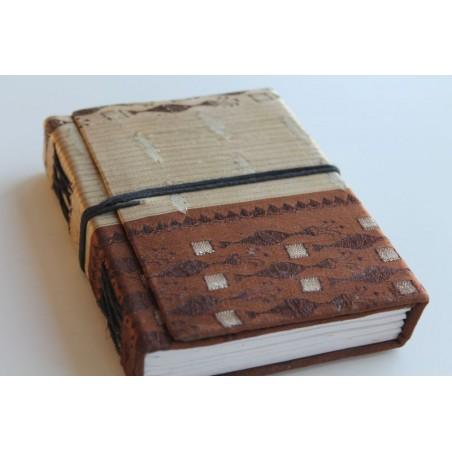 Notizbuch SARI (mittel) 15x11 cm