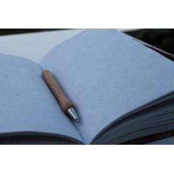 Notizbuch / Tagebuch SARI (groß) 22x14 cm - SARI-NG510