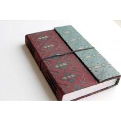 Notizbuch / Tagebuch SARI (groß) 22x14 cm - SARI-NG505