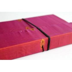 Notizbuch / Tagebuch SARI (groß) 22x14 cm - SARI-NG516