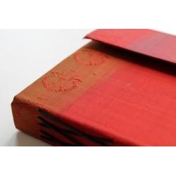 Notizbuch / Tagebuch SARI (groß) 22x14 cm - SARI-NG533