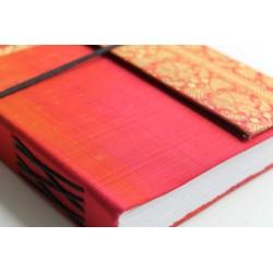 2. Wahl: Notizbuch / Tagebuch SARI (groß) 22x14 cm - SARI-NG549