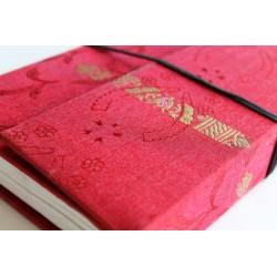 Notizbuch / Tagebuch SARI (groß) 22x14 cm - SARI-NG560