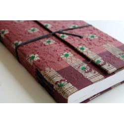 Notizbuch / Tagebuch SARI (groß) 22x14 cm - SARI-NG561