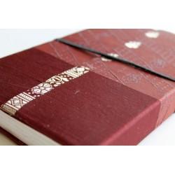 Notizbuch / Tagebuch SARI (groß) 22x14 cm - SARI-NG570
