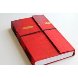 Notizbuch / Tagebuch SARI (groß) 22x14 cm - SARI-NG580