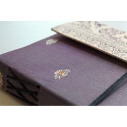 Notizbuch / Tagebuch SARI (groß) 22x14 cm - SARI-NG581