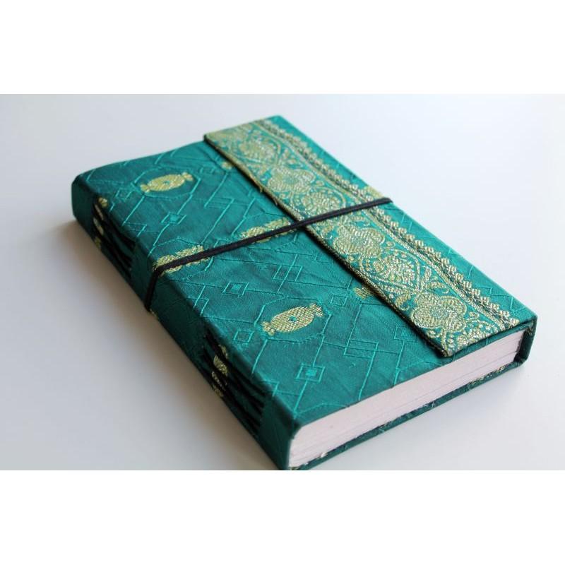 Notizbuch / Tagebuch SARI (groß) 22x14 cm