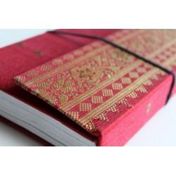 Notizbuch / Tagebuch SARI (groß) 22x14 cm - SARI-NG595