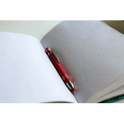 Notizbuch / Tagebuch SARI (groß) 22x14 cm - SARI-NG599