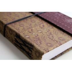 Notizbuch / Tagebuch SARI (groß) 22x14 cm - SARI-NG607
