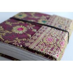 2. Wahl: Notizbuch SARI (mittel) 18x14 cm
