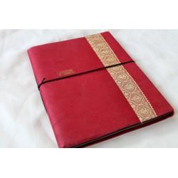 copy of Fotoalbum Sari - B-Ware - (groß - 33x26 cm)