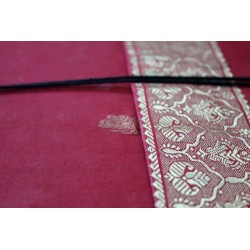 2. Wahl: Fotoalbum Sari - (groß - 33x26 cm)