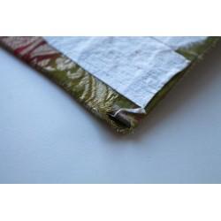 2. Wahl: Fotoalbum Sari / Saree (mittel - 26x18 cm) / SARI-F019