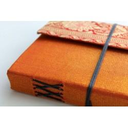 Notizbuch SARI (mittel) 18x14 cm