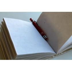 B-Ware: Notizbuch SARI (mittel) 18x14 cm - SARI-NM214