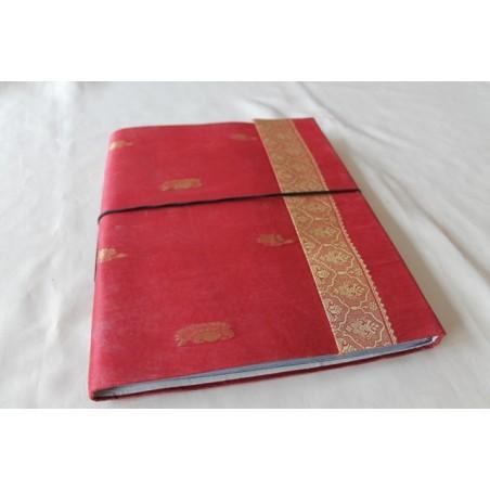 Fotoalbum Sari - B-Ware - (groß - 33x26 cm) - SARI-F07-20